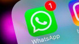 WhatsApp agregará la posibilidad de previsualizar imágenes desde las notificaciones