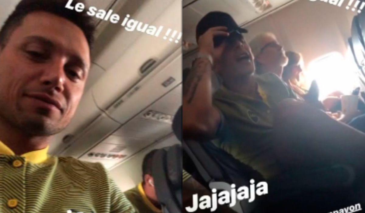 Mauro Zárate reveló el talento oculto de su nuevo compañero Cristian Pavón