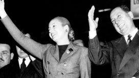 A 66 años de la muerte de Evita: la mujer que cambió la política en la historia argentina