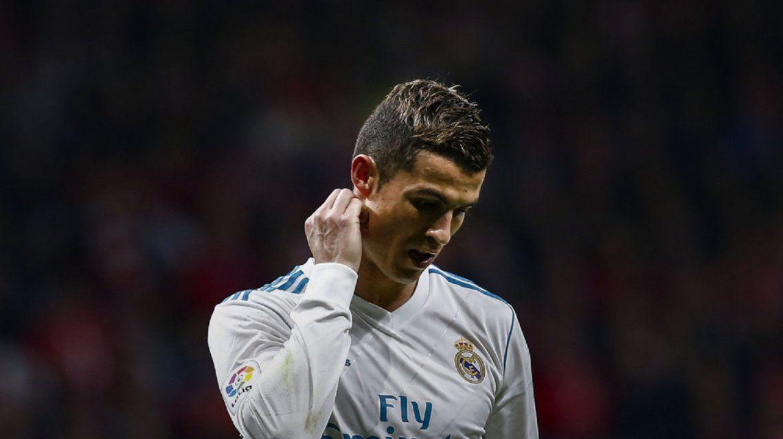 El futbolista prestará su conformidad ante un Juzgado en Madrid.