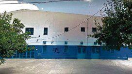 Escuela Juana Azurduy de Ingeniero Maschwitz