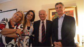 Macri defendió a Albino y consideró apenas una opinión la barbaridad que dijo sobre los preservativos