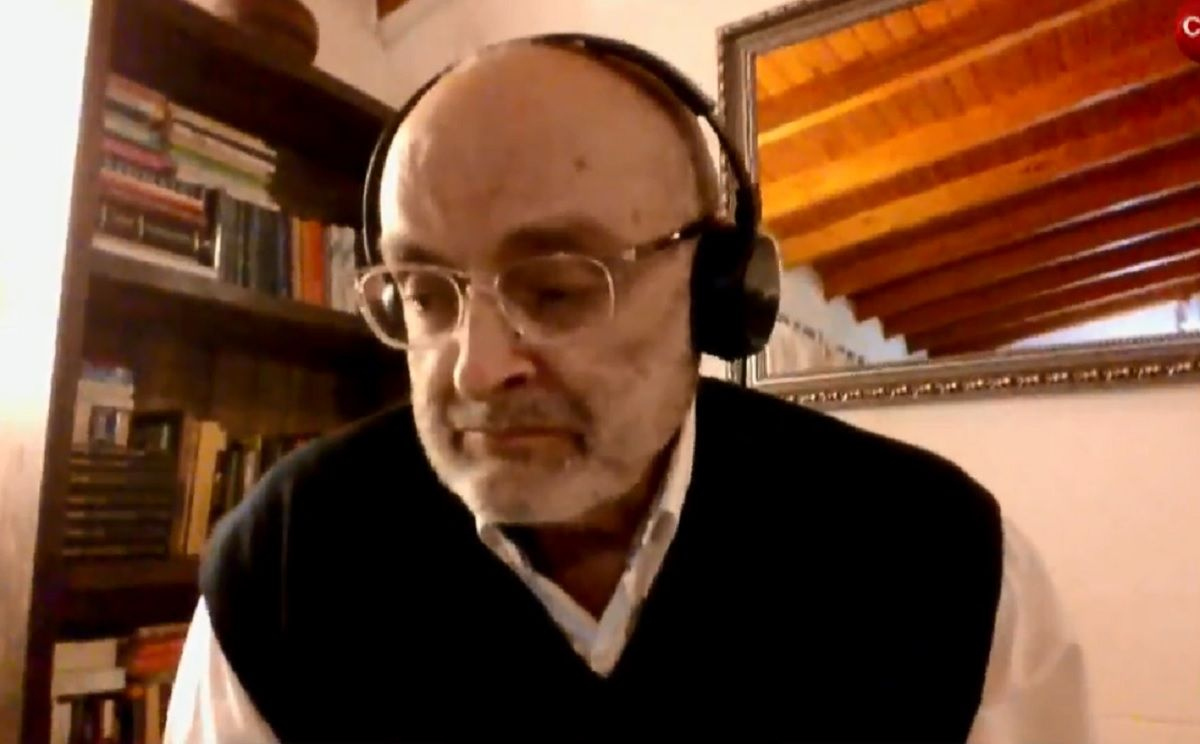 Santiago Maldonado: según un perito, el cuerpo fue plantado