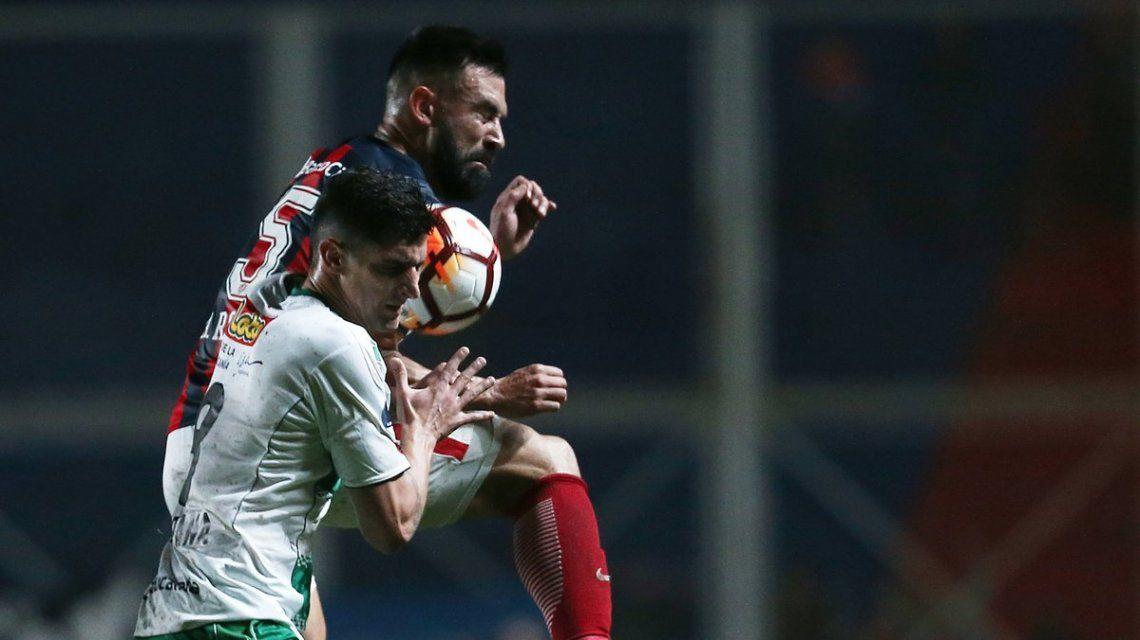 Conmebol falló a favor de San Lorenzo y le dio ganado por goleada el partido ante Temuco