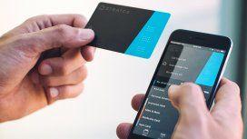 Hay aplicaciones con las que roban datos de tarjetas de crédito