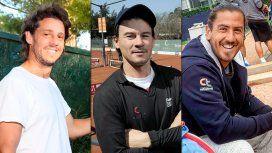 Bomba en el tenis argentino: Gaudio