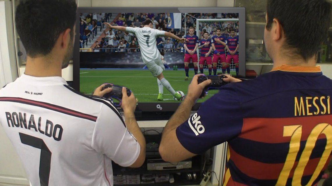 ¡Insólito! Habrá controles antidoping en el Mundial de FIFA 18