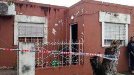 Esta es la casa donde asesinó a su mamá y padrastro
