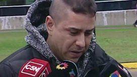 Donar sus órganos fue una decisión familiar, djio el esposo de la policía baleada en el cuello