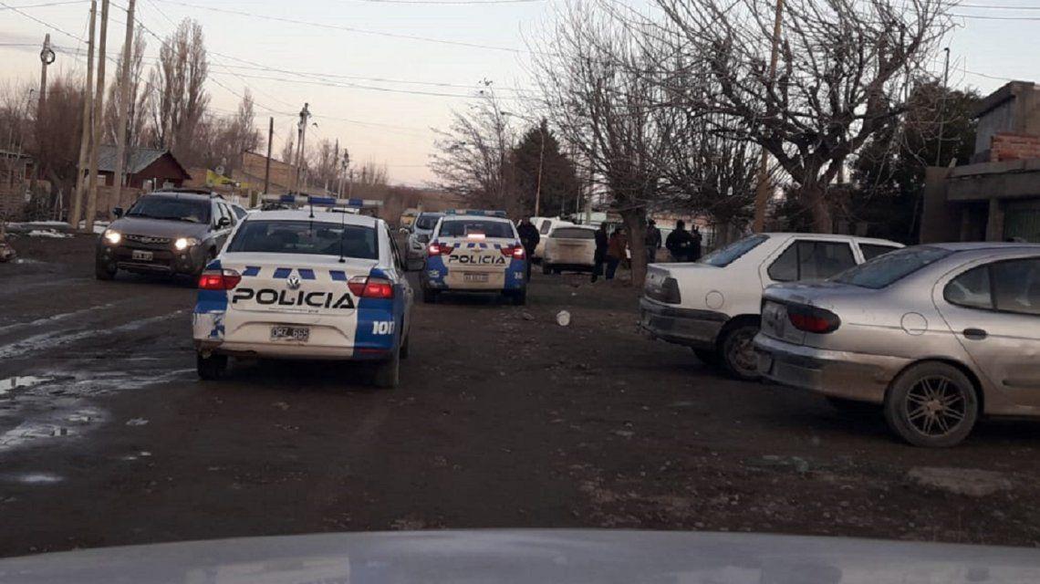 Conmoción en Neuquén por la muerte de un nene: creen que se quitó la vida por un juego viral
