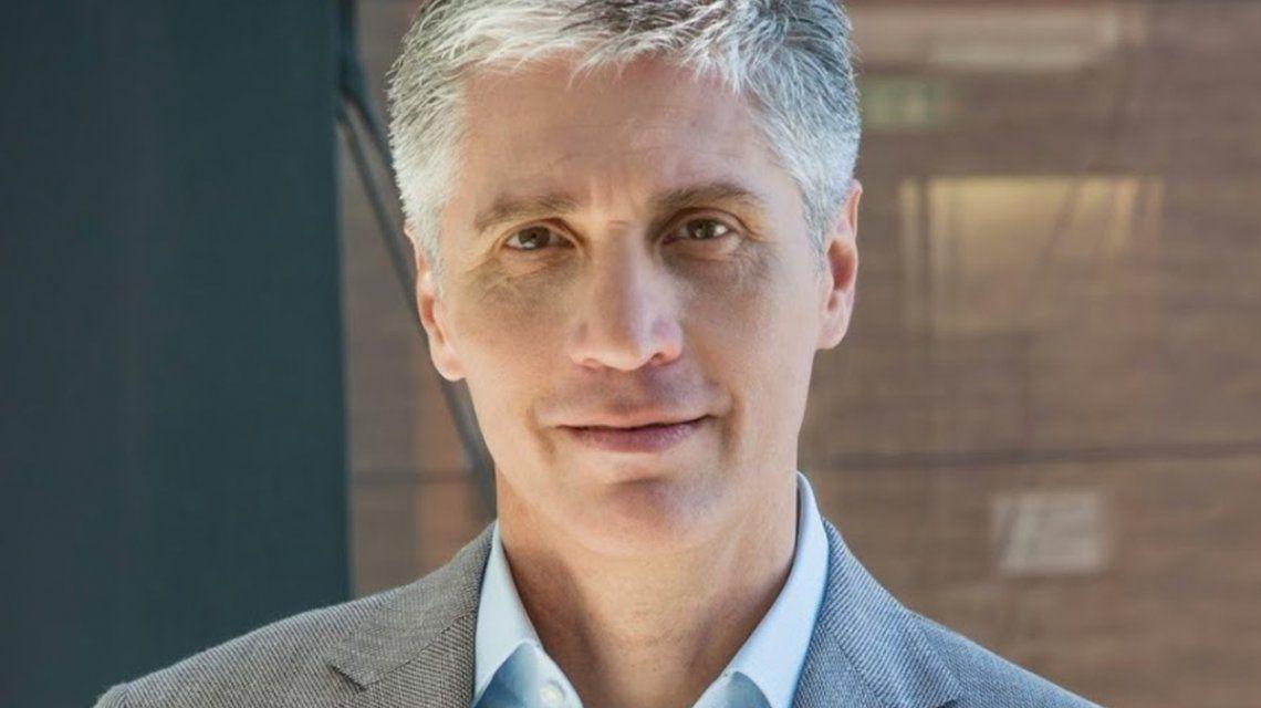 Luis Malvido renunció como presidente de Aerolíneas Argentinas
