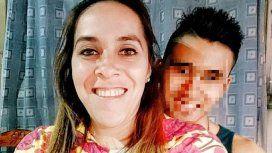 Tamara Ramírez., la policía asesianda en Glew