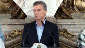 Macri le perdonó a Molinos el pago de 70 millones de dólares mediante un decreto