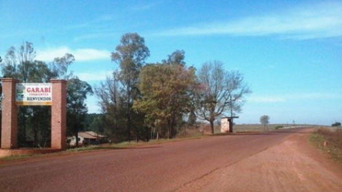 Horror en Corrientes: ahorcó a su hija de 3 años y volvió a la casa con el cuerpo en brazos