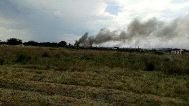 Oficialmente no hay víctimas fatales del accidente aéreo en Durango, México