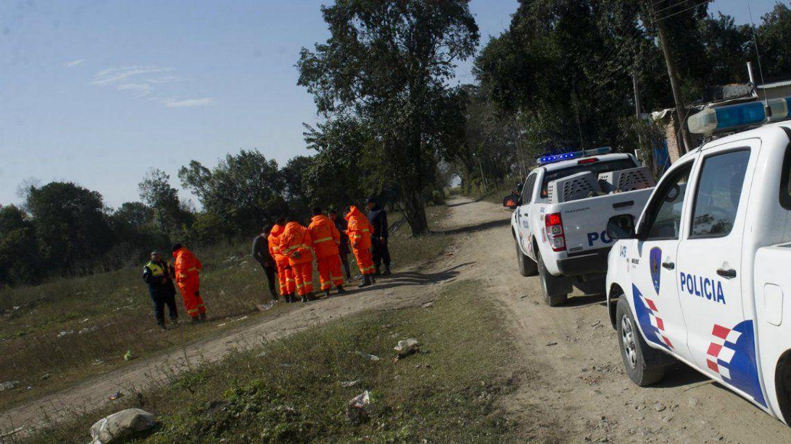 Priscila Paz estuvo desaparecida nueve días; encontraron su cuerpo este martes