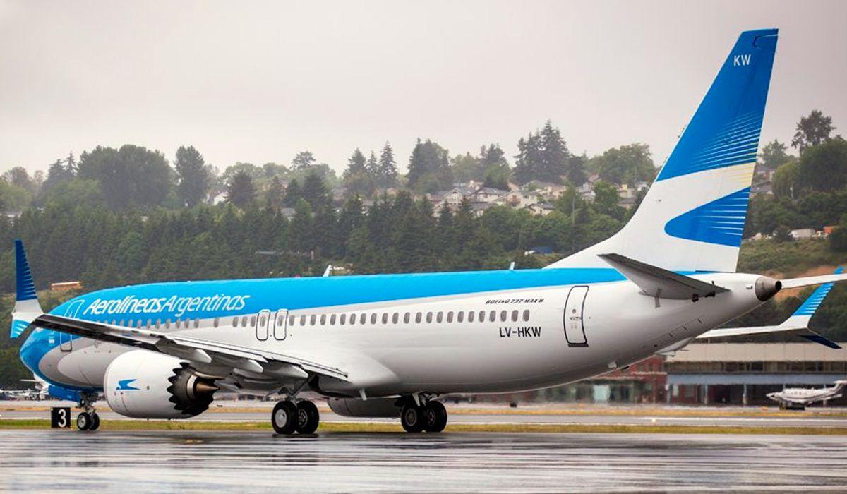 Trabajadores de Aerolíneas Argentinas temen que la empresa se convierta en un nuevo Télam