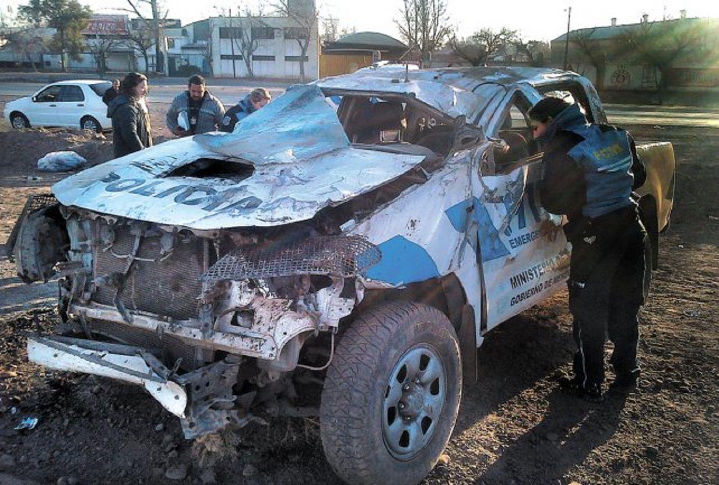 Condenaron por robo a un policía considerado héroe tras un rescate