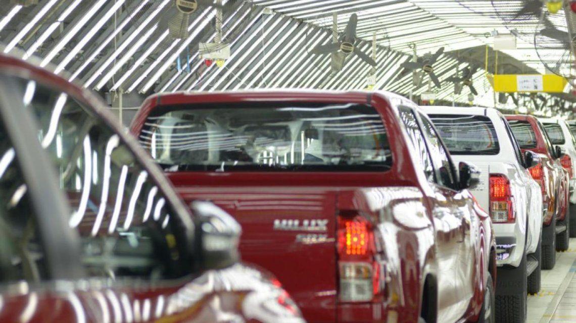 Se desploma el patentamiento de autos: cayó un 17% en julio