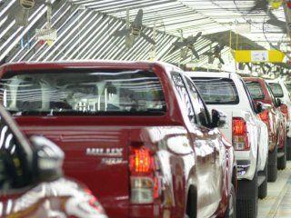 por la caida de la demanda, fiat, renault y general motors suspenden 5.500 operarios