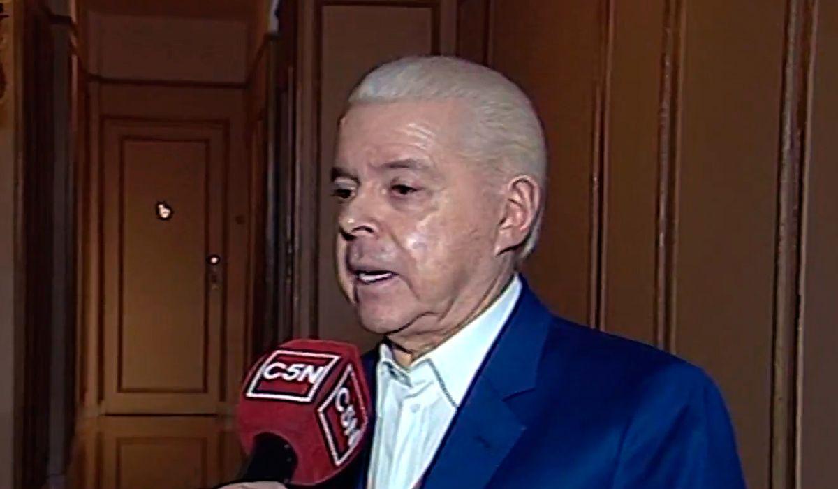 Oyarbide habló sobre las supuestas coimas: No tengo la menor idea quiénes son los mencionados en los cuadernos