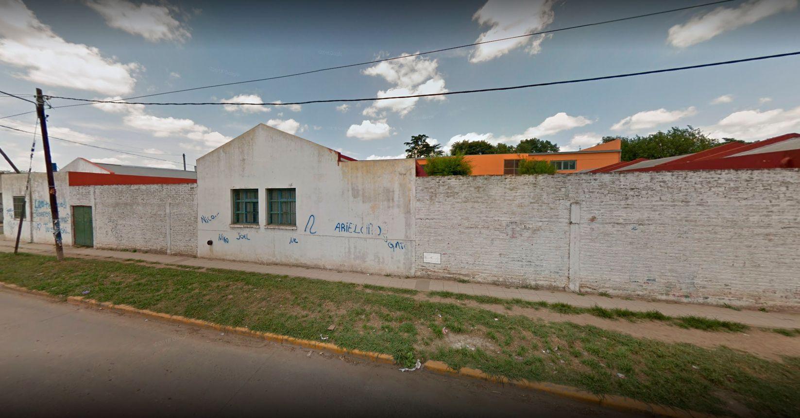 Tragedia en un colegio de Moreno: explotó una garrafa y murieron la directora y un portero