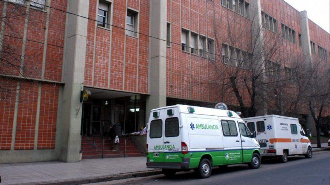 Por el frío, una nena de 4 años murió en un micro que venía del Boca - Alvarado