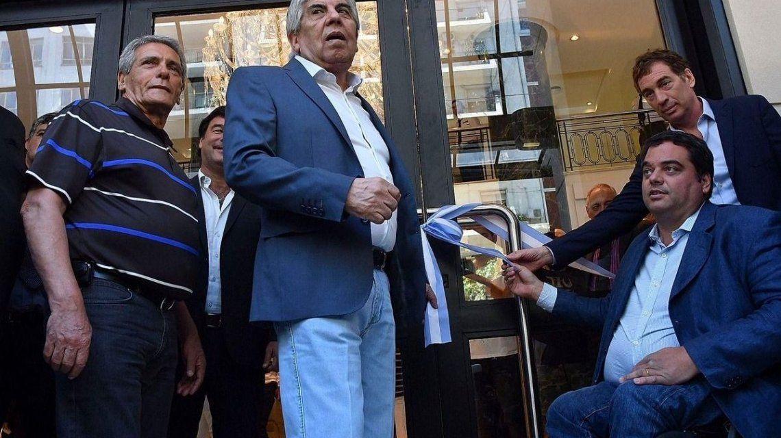 Moyano denunció a Triaca por fraude procesal