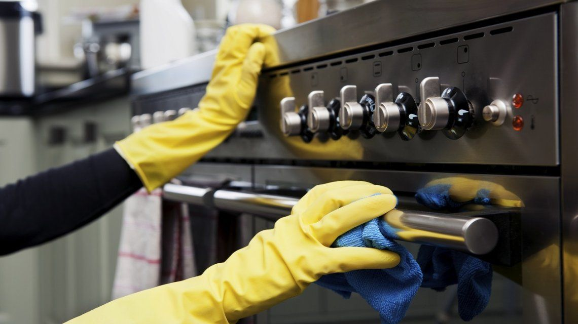 Los trabajadores domésticos lograron un aumento del 25% a cobrar en cuatro tramos