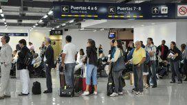 Los argentinos deberán pagar para ir a Europa desde 2021