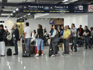los argentinos deberan pagar para ingresar a europa a partir de 2021