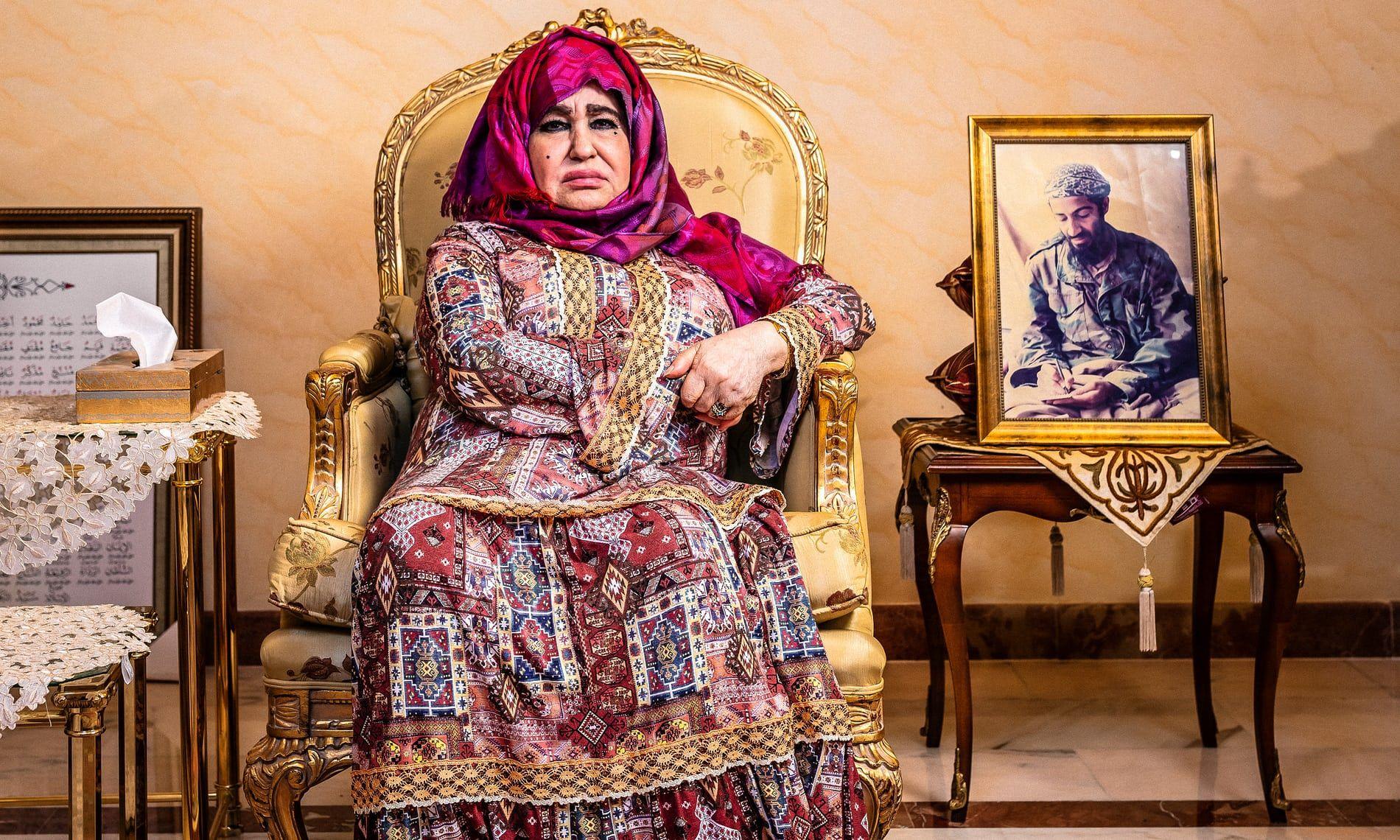 Alia Ghanem