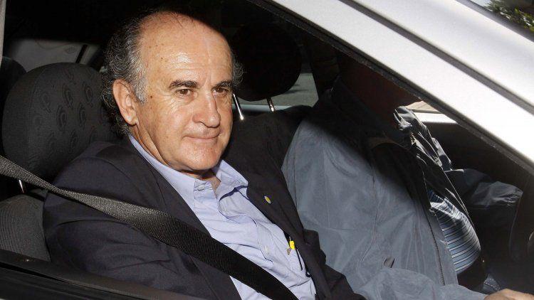 La Corte atendió el pedido de Parrilli
