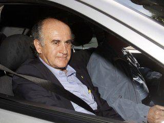 Los abogados de Parrilli rechazaron la validez de las pruebas utilizadas para acusar al ex funcionario