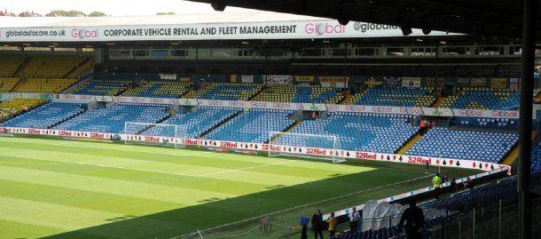 Cancha de Leeds United - Crédito: @LUFC