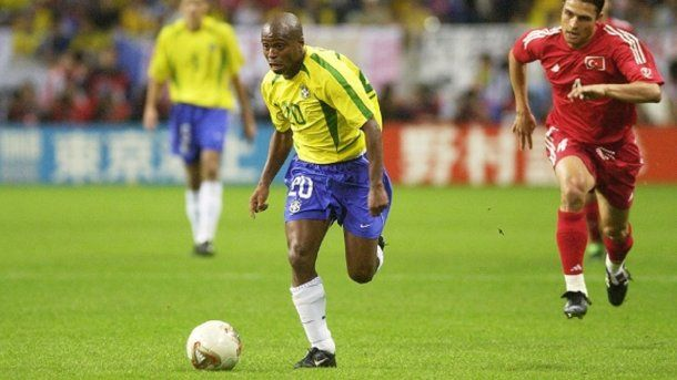 Edison Da Silva