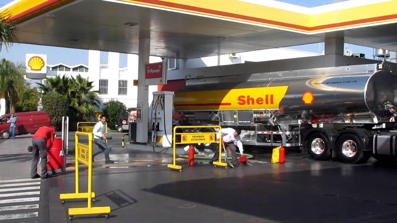 Shellaumenta el diesel