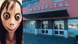 Un chico de 13 años se quitó la vida y creen que fue instigado por Momo