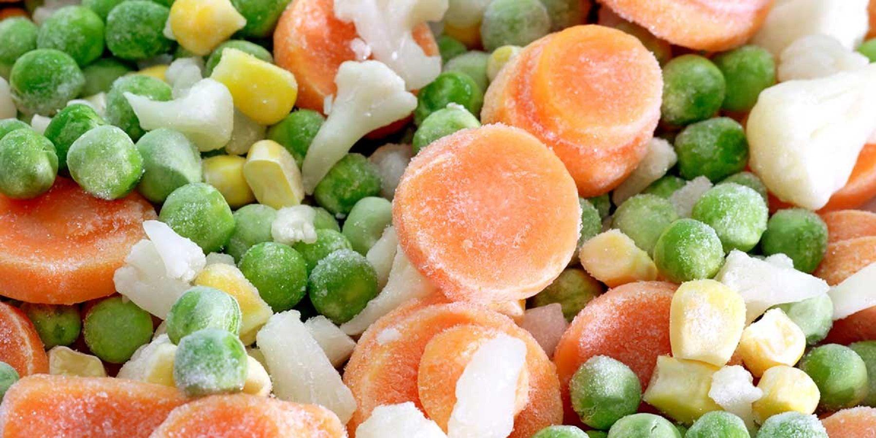 La ANMAT prohibió la venta de una serie de alimentos congelados por listeriosis