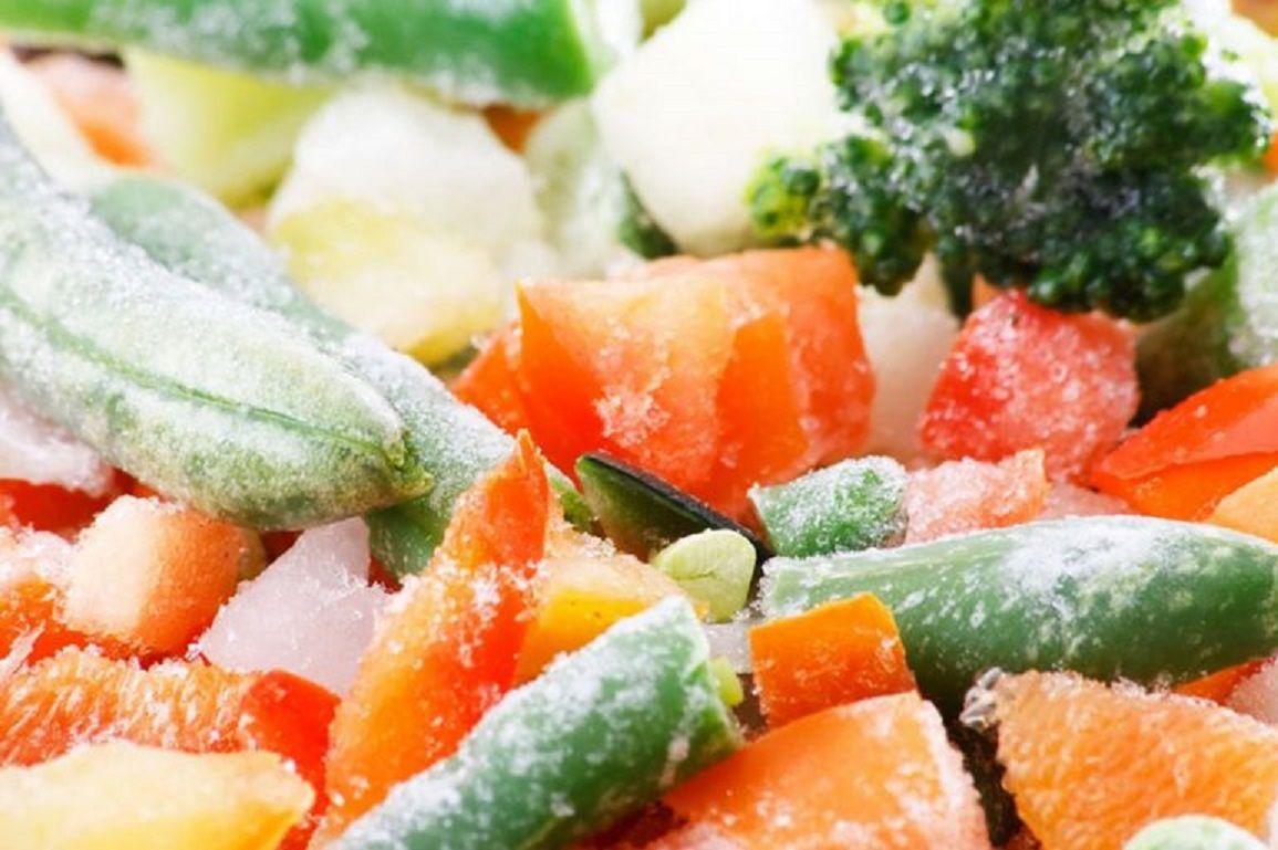 Una nueva alerta por alimentos congelados contaminados por una bacteria