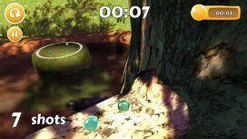 Marble Legends 3D Arcade, el juego de las bolitas llegó a smartphones