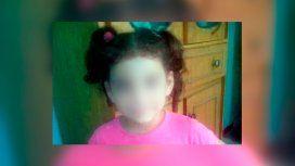 Se despertó Ángeles, la nena de La Rioja: Dijo mamá