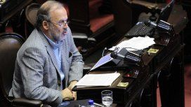Eduardo Amadeo: Si echamos a todos los vagos del Estado