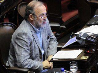 eduardo amadeo: si echamos a todos los vagos del estado, vamos a tener una guerra civil