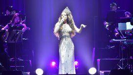 Un show de lujo en el Colón: Sarah Brightman se presentará en diciembre
