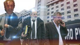 Empresarios arrepentidos y ex funcionarios: quién es quién en la causa de los cuadernos