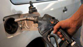 Las estaciones de servicio, a favor del congelamiento del precio de las naftas
