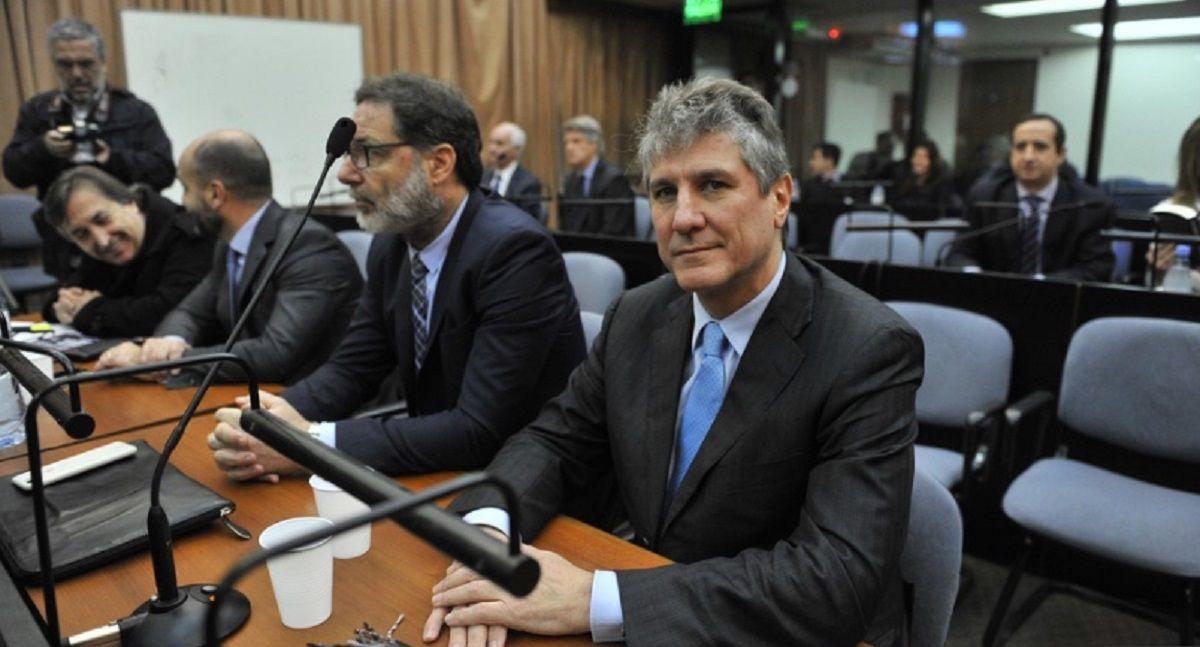 Las últimas palabras de Boudou antes del veredicto: Nunca negocié con Ciccone, no hay ninguna prueba