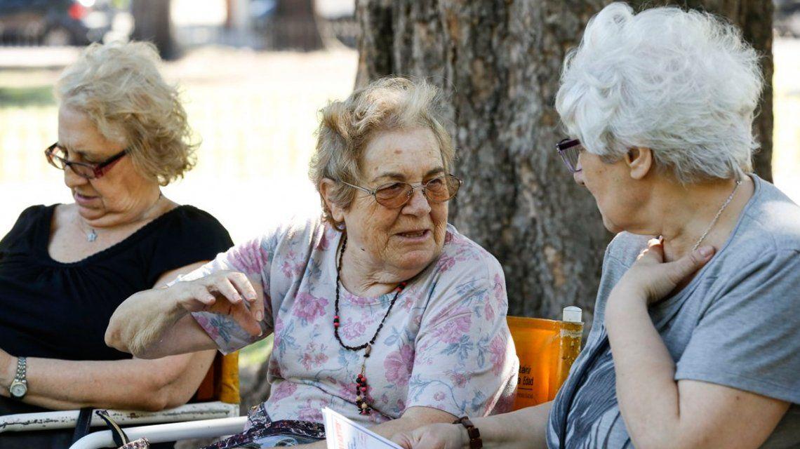 A partir de octubre a 140.000 jubilados se les suspenderá el aumento por la reparación histórica