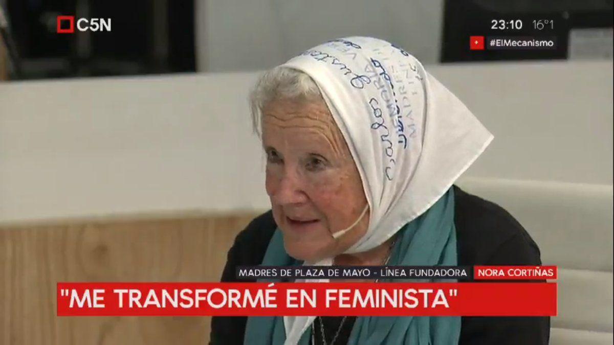 Norita Cortiñas